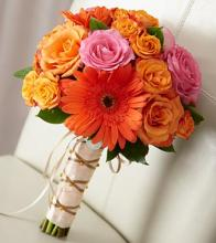 The New Sunrise™ Bouquet