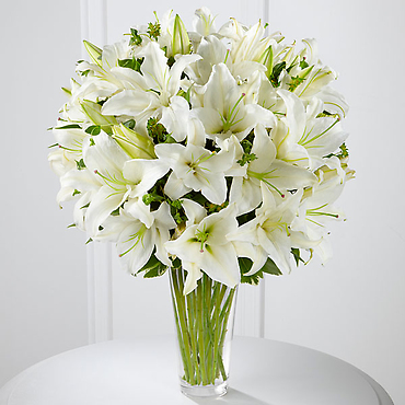 The Spirited Grace™ Lily Bouquet
