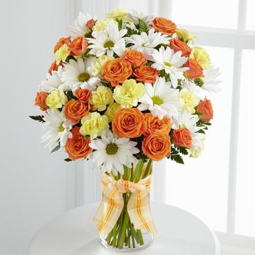 The Sweet Splendor? Bouquet