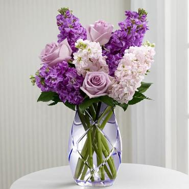 Sweet Devotion Bouquet by Better Homes and Gardens?