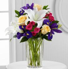 The New Day Dawns™ Bouquet by Vera Wang