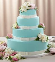 The Infinite Love™ Cake Décor