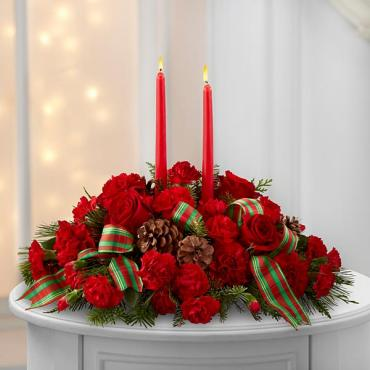 The Holiday Classics™ Centerpiece by Better Homes and Gard