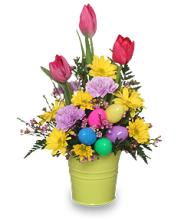 Easter Praise Bouquet